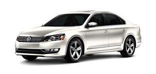 Презентация нового VW Passat состоится 3 июля