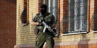 Батальон «Азов» подтвердил выстрелы в районе Мариуполя