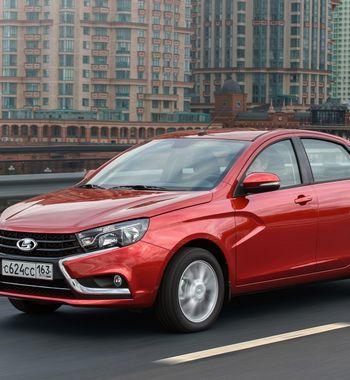 «Ладье» пора уплывать: «АвтоВАЗ» выпустит LADA Vesta IIпод новым брендом— прогноз