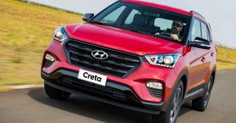«Полезная лошадка»: Hyundai Creta 1.6 удивляет автомобилистов грузовыми способностями