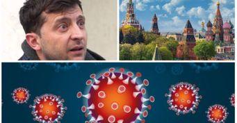 Зеленскому нужно срочно просить вакцину у Кремля