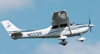 В провинции Онтарио разбился самолет, скончались 3 человека