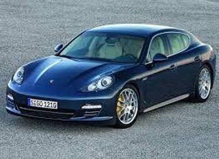 В Porsche отложили выход мини-версии Panamera