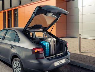 Volkswagen Polo 2020, источник: Volkswagen