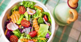 Три новых вкуса для одного салата – Нескучные заправки