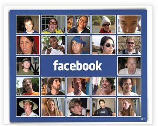 Facebook отключит чат в мобильных приложениях