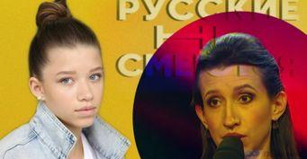 «Отличная подмена растет»: Сергей Светлаков определил комедийную судьбу дочери Елены Борщевой