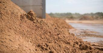 Рынок природного песка: как развивается сектор?