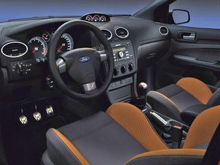 Ford Focus ST – идеальный «семейный» автомобиль