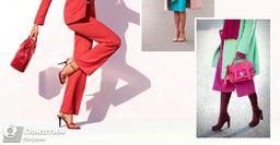 Правила «роскошного» образа, подсмотренные у «Модного приговора»