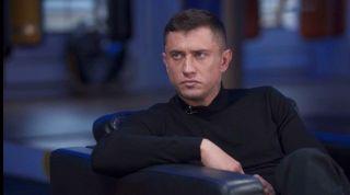 Павел Прилучный. Источник: PEOPLETALK TV