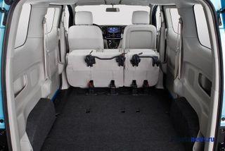 e-NV200 от Nissan уже в 2013 году