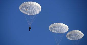 Специфика обучения парашютистов