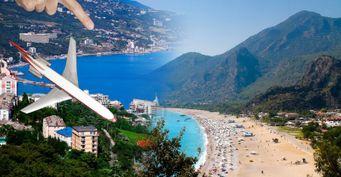 Россия вместо Турции: 60% россиян выбрали отдых на домашних курортах