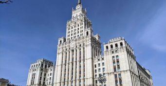 Популярные экскурсии Москвы