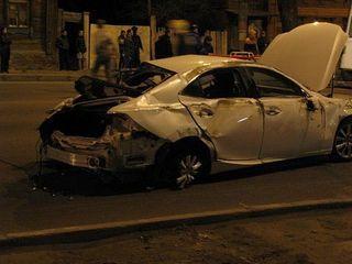 В результате страшной аварии в Нижнем Новгороде погибли 3 человека