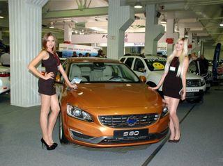 Компания Volvo за 3 года обновит весь свой модельный ряд