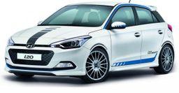 Hyundai i20 N намерен «потягаться» с Ford Fiesta ST