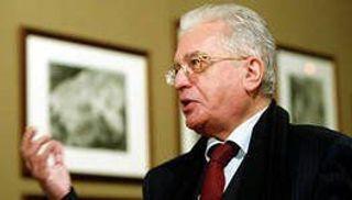 Позиция Пиотровского однозначна -Эрмитаж не претендует на шедевры Крыма