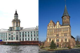 Архитектура Санкт-Петербурга иКалининграда влюбляет всебя. Фото: Wikipedia
