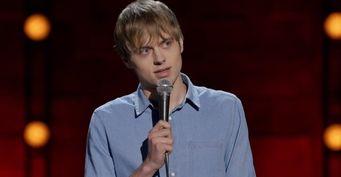 Stand Up комик сТНТ Ваня Усович «навязывает» зрителям «Сбербанк» иЦИАН, чтобы выйти «вплюс»— расследование