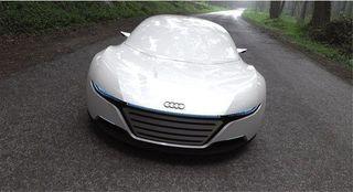 Audi создаст два обновленных флагмана с индексом 9