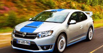 Renault Logan Coupe 2021: Французы готовят бюджетное «лакшери» для России— мнение