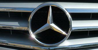 Производство легковых автомобилей Mercedes-Benz в России стартует в 2019 году