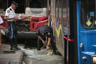 В крупном ДТП в Нью-Йорке пострадали 14 человек - СМИ