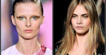 6 актуальных трендов новогоднего макияжа 2021, которые буквально «нарисуют» блеск вглазах
