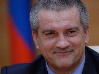 Аксёнов посоветовал украинским чиновникам посетить психиатра