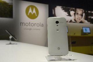 Motorola представила бюджетный смартфон Moto E