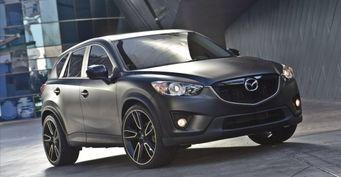 «Одна из самых надёжных!»: Блогер остался в восторге от подержанной Mazda CX-5