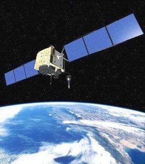 Минобороны опровергло сообщения о взрыве российского спутника над США