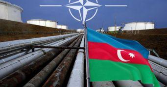 Как США и НАТО пытались «отжать» Кавказ у России в 90-е