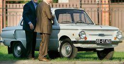 Путин, Меркель, Зеленский и Елизавета: ТОП-4 первых автомобиля лидеров мировых держав