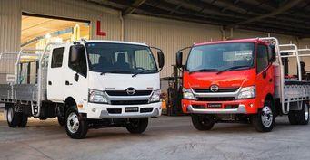 A Plus Development построит автозавод для компании Hino в Подмосковье