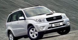 Сменил Nissan Patrol на Toyota RAV4: Инструктор по офф-роуду рассказал о способностях б/у «Равчика» на бездорожье