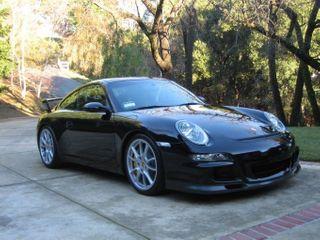 Компания Porsche запатентовала дизайн самого быстрого купе 911