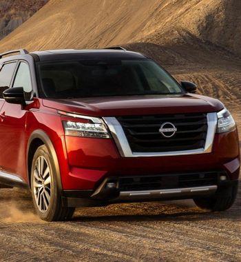 Hyundai Palisade «выкусил»: Пять причин присмотреться кновому Nissan Pathfinder