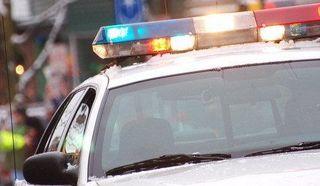 В Абакане арестовали пьяного умственно отсталого гонщика