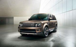 Компания Land Rover рассекретила новый внедорожник Discovery Sport