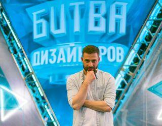Ведущий шоу «Битва дизайнеров»Фото: teleprogramma.pro