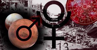 Роковое 13 августа: Катастрофа в Бейруте может быть не последней - астролог