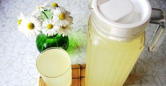 Квас без хлеба за 5 часов: Охлаждающий напиток из лимона и мёда
