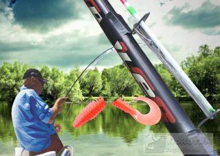 Мелкие поломки теперь небудут тревожить рыбака. Изображение: Елена Лановая