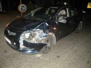 Из-за аварии в Верхнемамонском районе скончались четыре пассажира