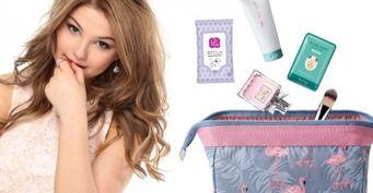 Дорожная косметичка: семь уходовых средств для идеальной кожи