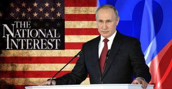 Американская газета обвинила Путина в отмывании денег через офшоры за рубежом