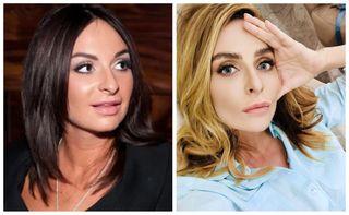 Катерина до и после преображения. Фотоколлаж: Александра Майская, Покатим. ру